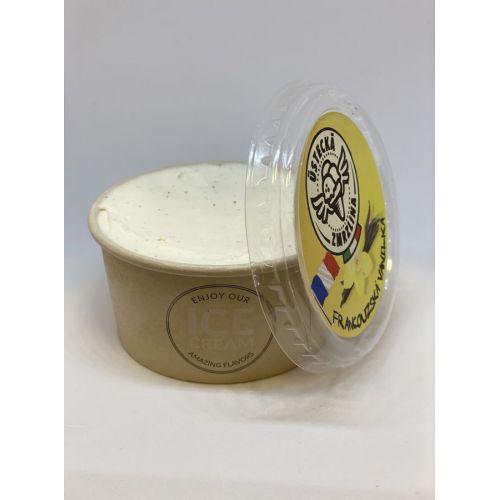 Francouzská vanilka